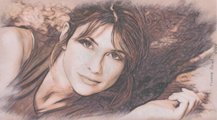 Florence Pernel par baudet